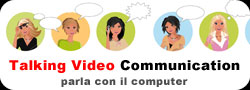 Talking Video Communication - Un modo nuovo di comunicare online - Parlare al computer - Novità Software